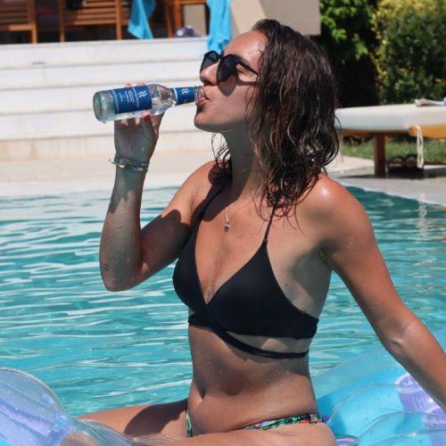 Vicky pool